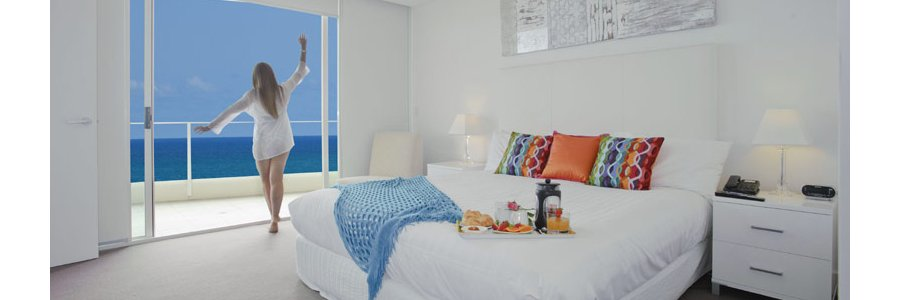 Dreaming Of December Days At Kirra Surf Apartments