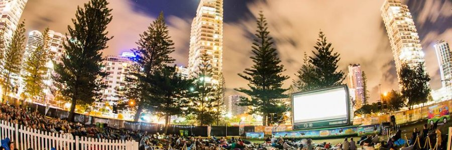 Gold Coast Openair Cinema V2