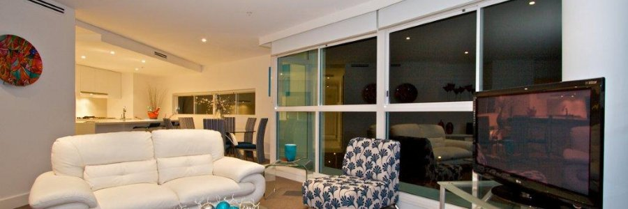 Gold Coast Penthouses For Rent