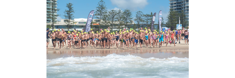 Gold Coast Summer Swims Photo From Destination Gold Coast