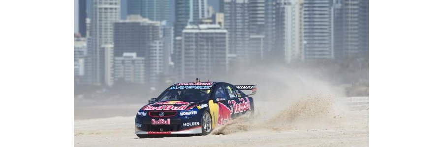 Kirra Accommodation For V8 Supercars Castrol Gold Coast 600