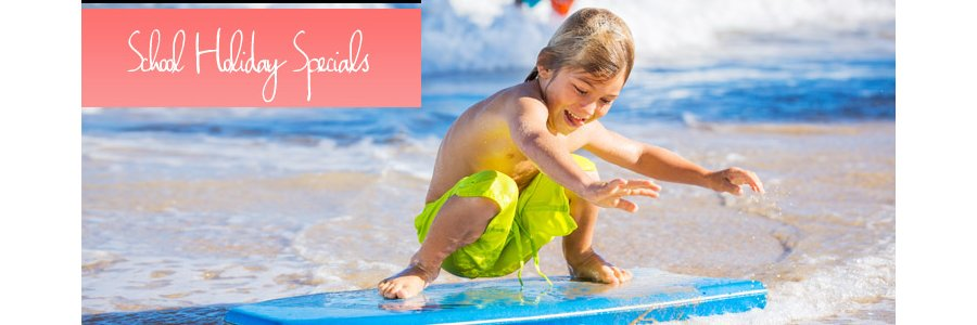 Kirra Beach School Holiday Accommodation Specials