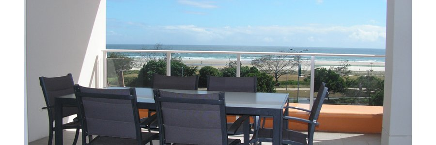 Long Term Rentals At Kirra Beach