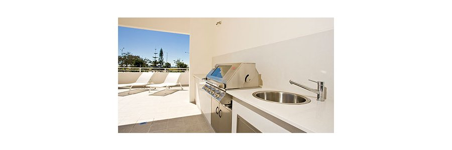 Luxury Accommodation On Kirra Beach Coolangatta
