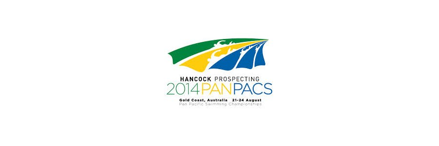 Pan Pacific Swimming Championships 2014