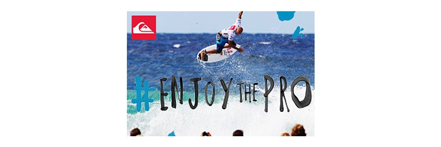 Quiksilver And Roxy Pro Gold Coast Surfing Event