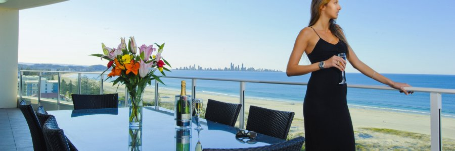 Serviced Apartments Coolangatta