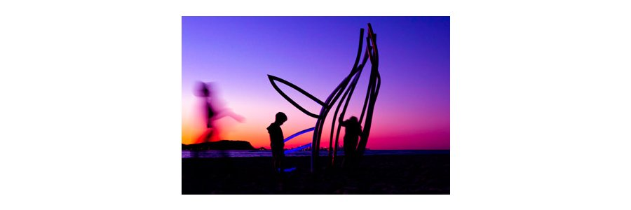 Swell Sculpture Festival On The Gold Coast